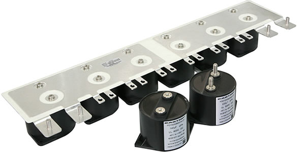 Image result for DC Link capacitors