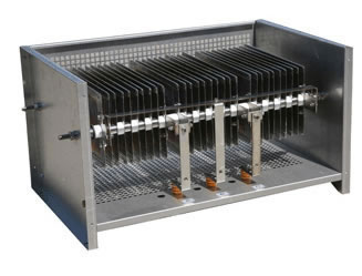 Stainless Steel Resistor Box Resistor Manufacturer In China